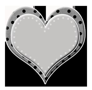 سكرابز قلوب منوعة للتصميم 2019