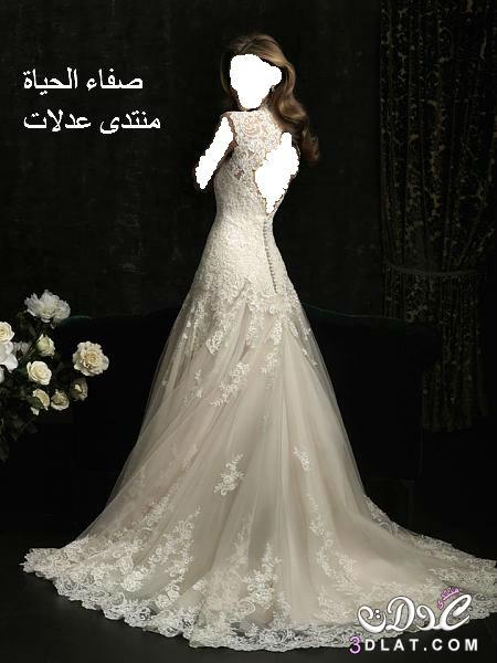 4e3e2334e فساتين زفاف تركيه 2020 , تالقي مع احدث تصميمات فساتين زفاف تركيه ...