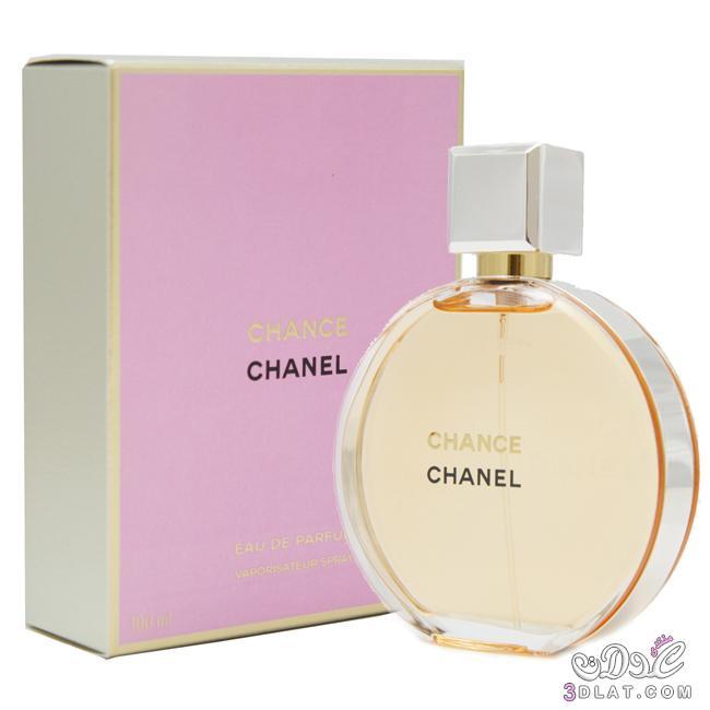 193c9afdd شانس شانيل - Chance Chanel .. للمرأة المحظوظة - روائع عطر