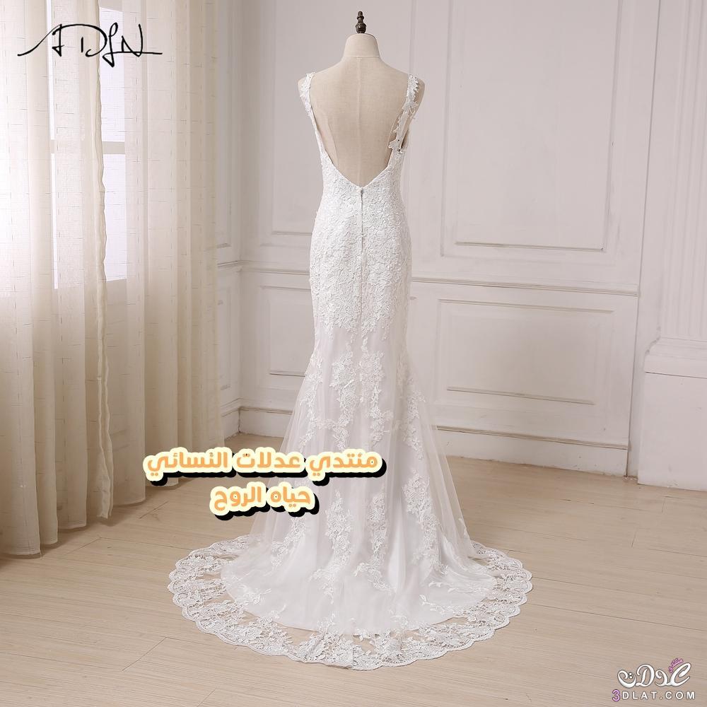 أفضل القصات الناعمة والرقيقة لفساتين الزفاف 3dlat.com_14_18_046a
