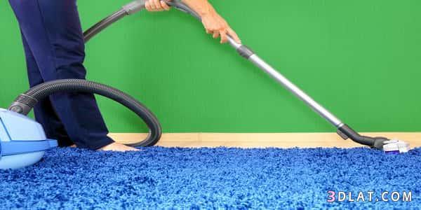 تنظيف السجاد تنظيف السجاد بدون غسيله 3dlat.com_14_18_20b9