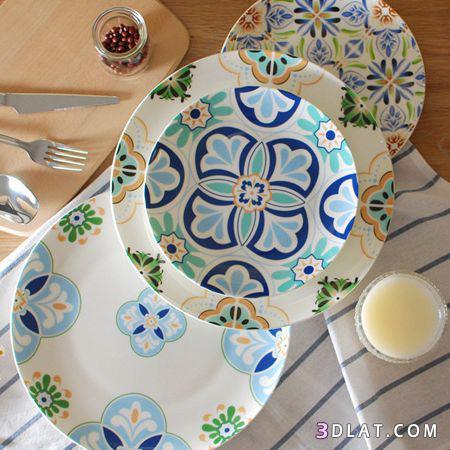 اطباق للاكل روعة, اشكال اطباق مميزة, 3dlat.com_14_18_4cea