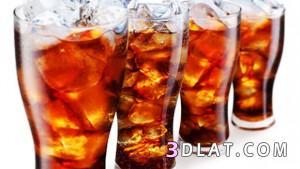 المشروبات الغازية والسمنة علاقة المشروبات الغازية بزيادة الوزن