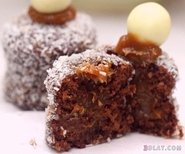 حلويات بلدان كثيرة ,تشكيلة رائعة اشهى 3dlat.com_15_18_71df