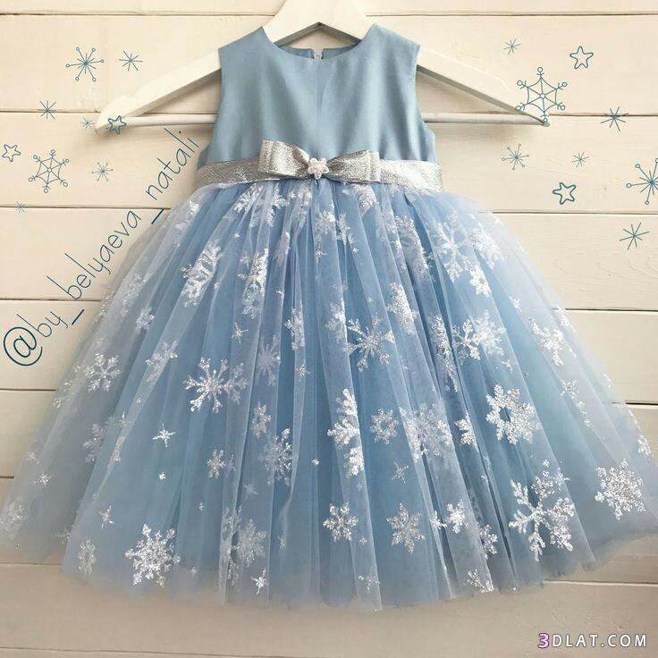 فساتين اطفال رائعه.اجمل فساتين البنات الصيفية.ملابس 3dlat.com_15_18_809b