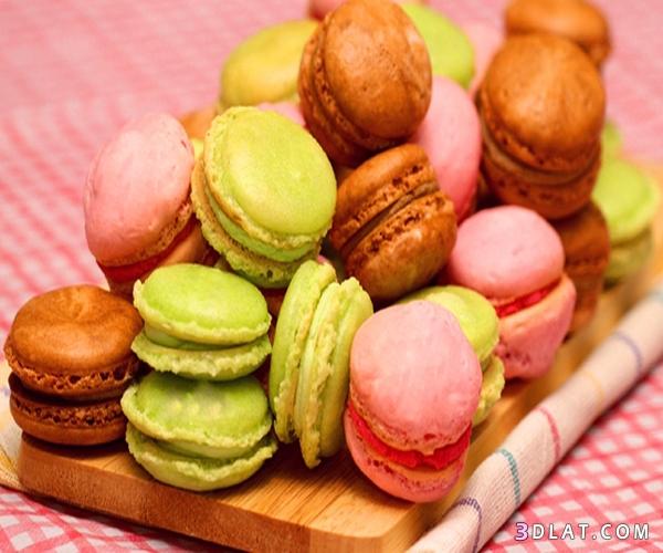 حلويات بلدان كثيرة ,تشكيلة رائعة اشهى 3dlat.com_15_18_9b30