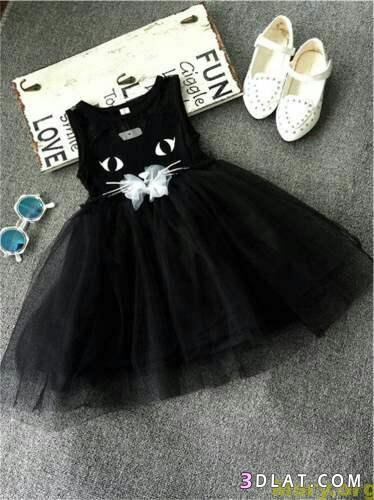 فساتين اطفال رائعه.اجمل فساتين البنات الصيفية.ملابس 3dlat.com_15_18_db92