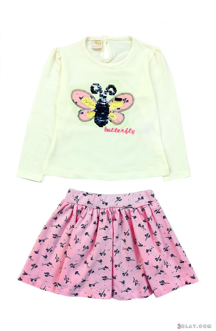 ملابس اطفال للخروج ملابس اطفال بنات 3dlat.com_15_18_e0d4