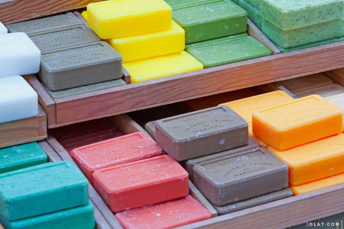 استخدام, الكبريتاج, صابون, صابونةالكبريتاج, عدد, فوائد, للبشرة, مرات
