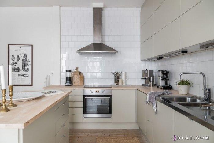 2019, تصاميم, ديكورات, راقيه, عصريه, مطابخ