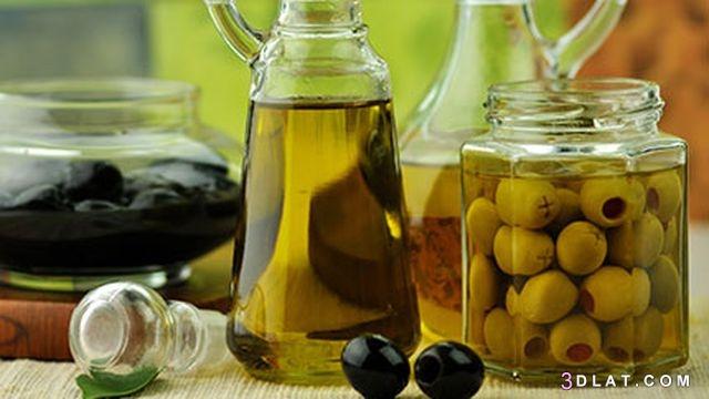 الطريقة السهلة والصحيحة لتخليل الزيتون الأخضر 3dlat.com_15_19_9788