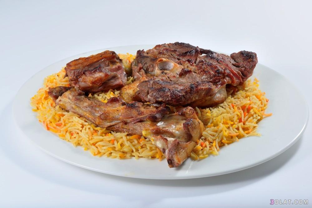 أكلات لعيد الأضحى المباركـــ لألذ أكلات 3dlat.com_16_18_2ffa