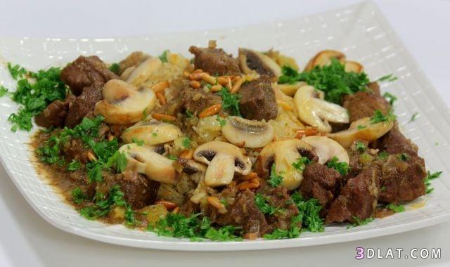 أكلات لعيد الأضحى المباركـــ لألذ أكلات 3dlat.com_16_18_3f4a