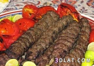 أكلات لعيد الأضحى المباركـــ لألذ أكلات 3dlat.com_16_18_43b4