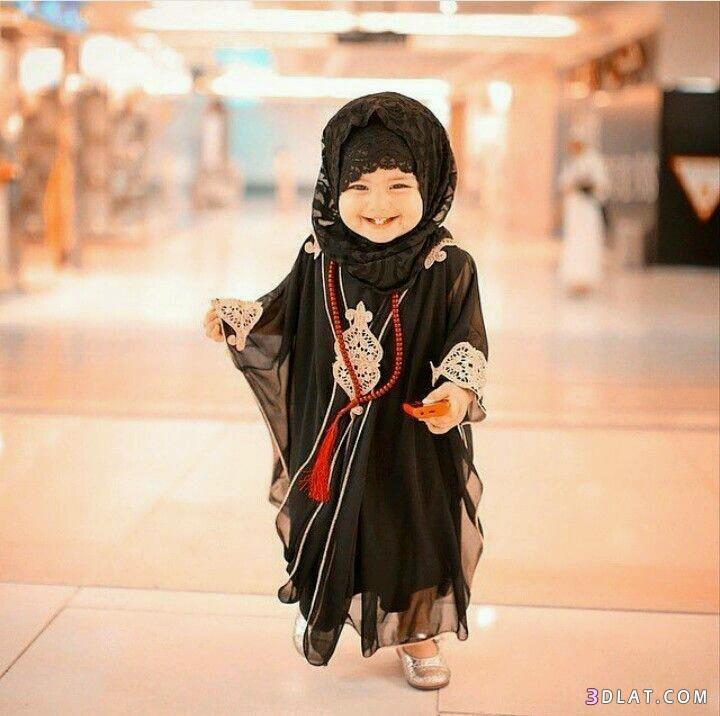 اطفال بنات محجبات روعهHD Children Muslim 3dlat.com_16_18_836d
