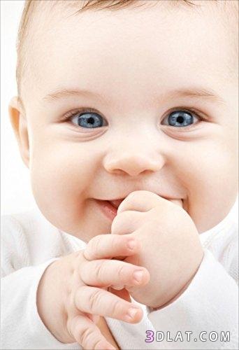 اطفال بيبيهات حلوين اطفال اجدد بيبيهات 3dlat.com_16_18_9ba4