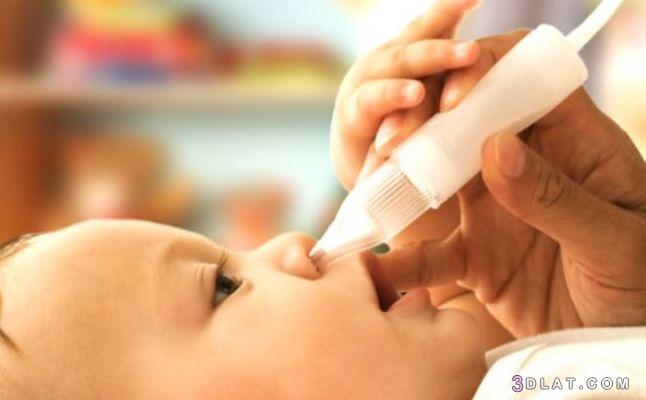 الأطفال, البرد, طبيعية, علاج, عند, لعلاج, للاطف, للتخلص, نزلات, وصفات