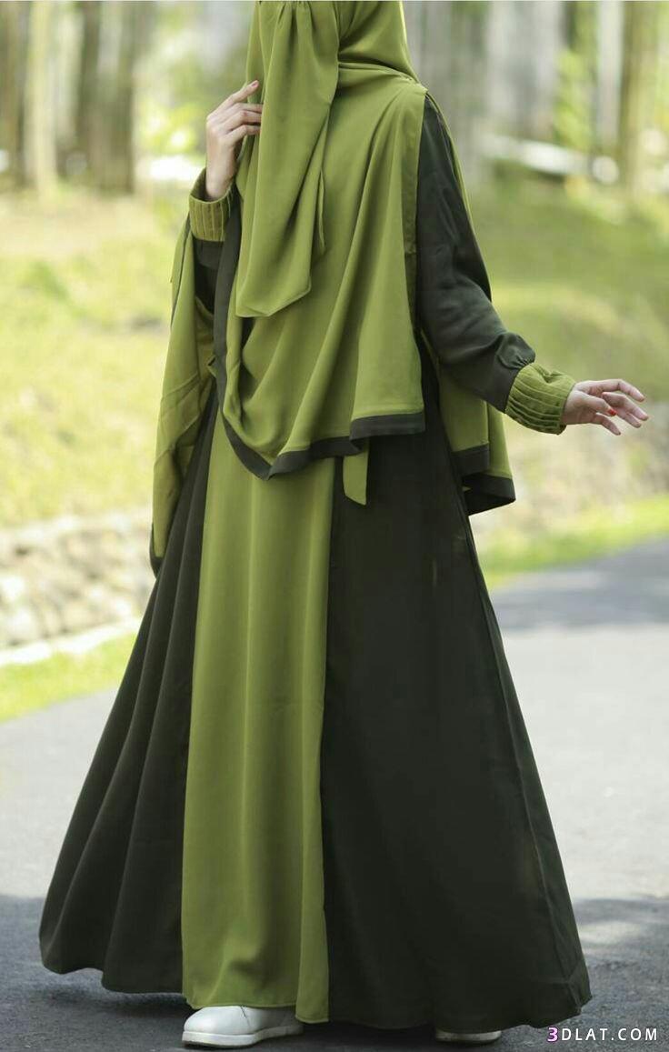 ملابس محجبات محتشمه.اخر صيحة عالم المحجبات.ازياء 3dlat.com_17_18_1d49