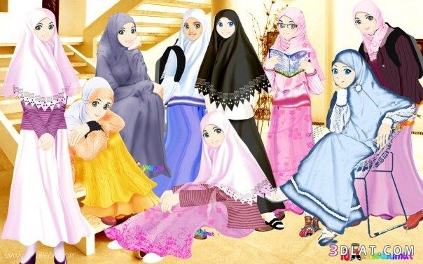 الأصدقاء,أروع الصداقة،صور للصديقات جديدة2019 3dlat.com_17_18_61a4