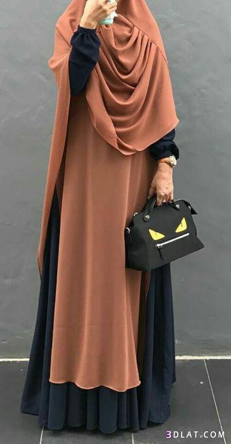 ملابس محجبات محتشمه.اخر صيحة عالم المحجبات.ازياء 3dlat.com_17_18_a5d6