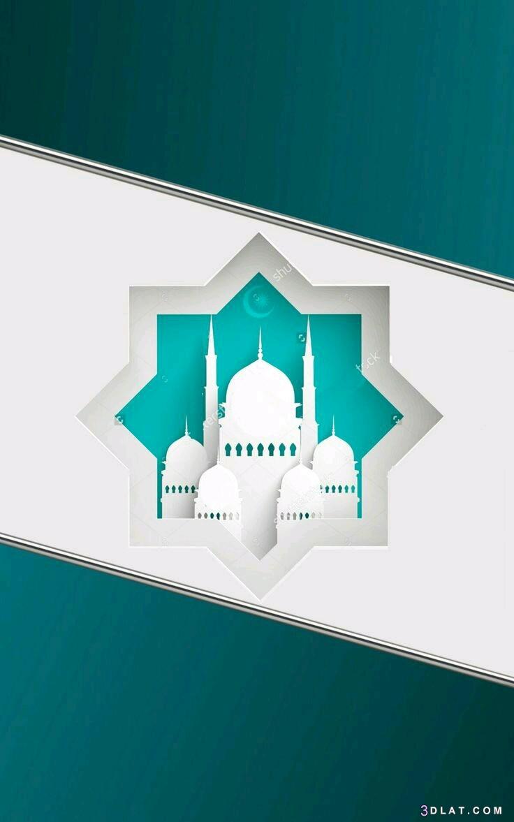 وخلفيات اسلاميه جديده للتصميم حصري خلفيات 3dlat.com_18_19_2ae8