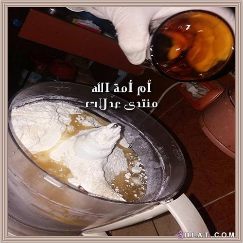مطبخى فطائر للفطور والعشاء بالمقلاة رائع 3dlat.com_19_18_06ba