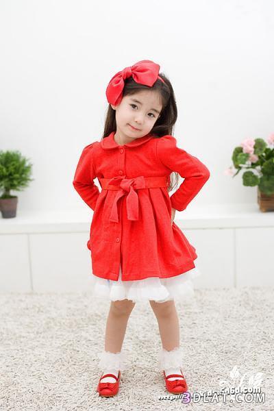 2dafe83a5 احدث ملابس اطفال بنات للشتاء 2020,اشيك ملابس الاطفال البنات 2020,ملابس شتوي  للبنات