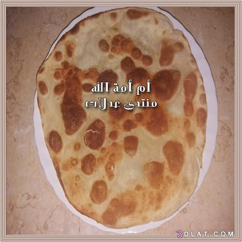 مطبخى فطائر للفطور والعشاء بالمقلاة رائع 3dlat.com_19_18_63eb
