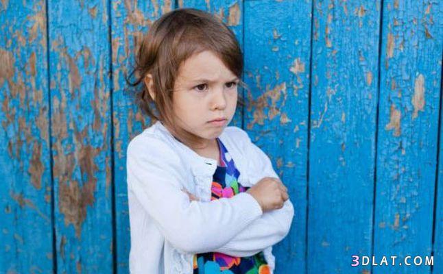 كيفية التعامل الطفل العنيد السنتين,طرق التعامل 3dlat.com_20_18_be9e