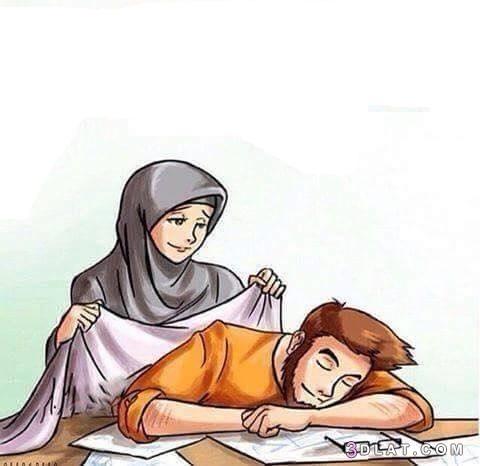 الصراحة بين الزوجين هي أساس الحياة الزوجية السعيدة، 3dlat.com_20_20_fb99_fc1a69206b5b4