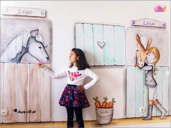 رسومات مخصصة لجدران الاطفال,زيني غرفة اطفالك 3dlat.com_21_18_86f1