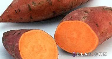 البطاطا, فوائد, للبطاطا, للجسم, للجسم،, والبشرة