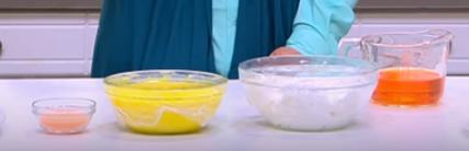 طريقة تحضير الأيس كريم مانجو،أيس كريم بيتى مميز، طريقة كريم