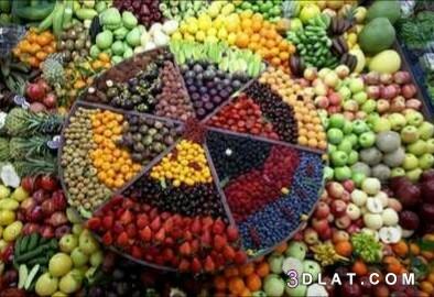 نأكل الفاكهة طازجة؟ الإجابة صادمة 3dlat.com_22_18_3a50