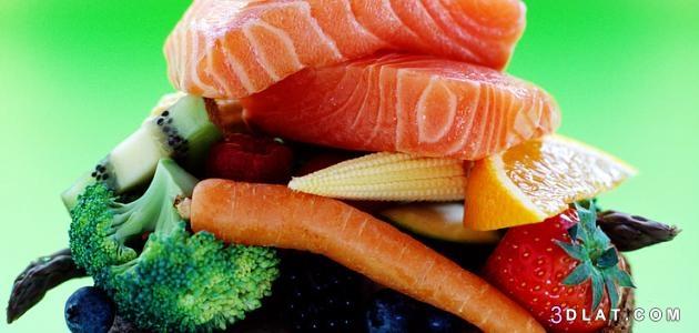 الغذاء الصحى موضوع تعبير الغذاء الصحى 3dlat.com_22_18_3eb8
