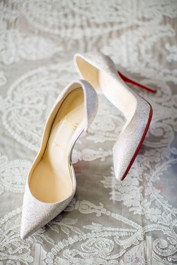 أجمل, أحذية, الأحذية, زفاف, للعرائس