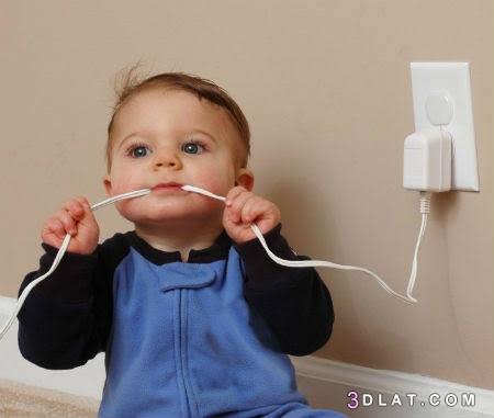 ازاي تحمي طفلك من الحوادث المنزلية 3dlat.com_23_19_67c5_29d908674abe2