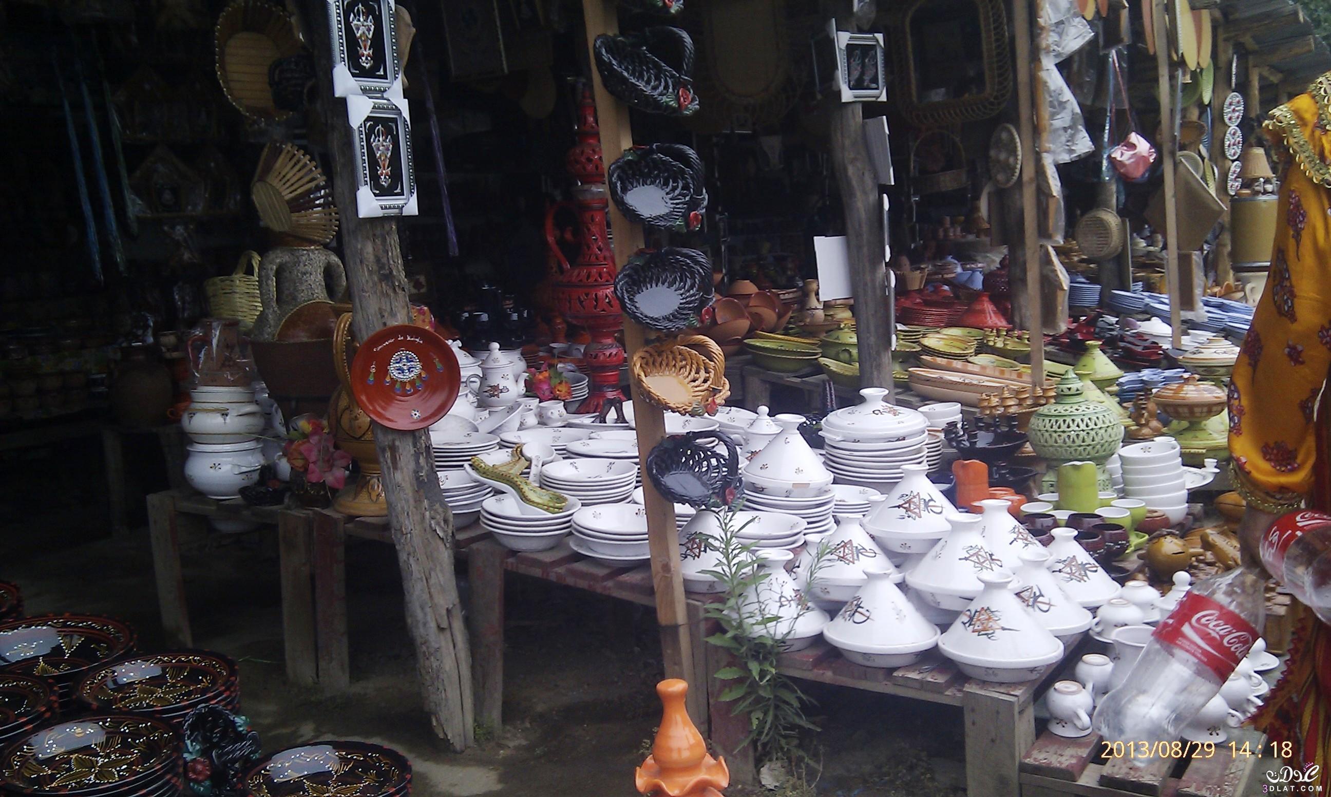 أواني فخارية من تصويري ,صور أواني للمطبخ من الفخار 3dlat.com_23_2014)3.