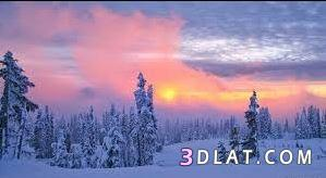 مناظر طبيعية للثلوج رائعة أروع مناظر 3dlat.com_24_18_1408