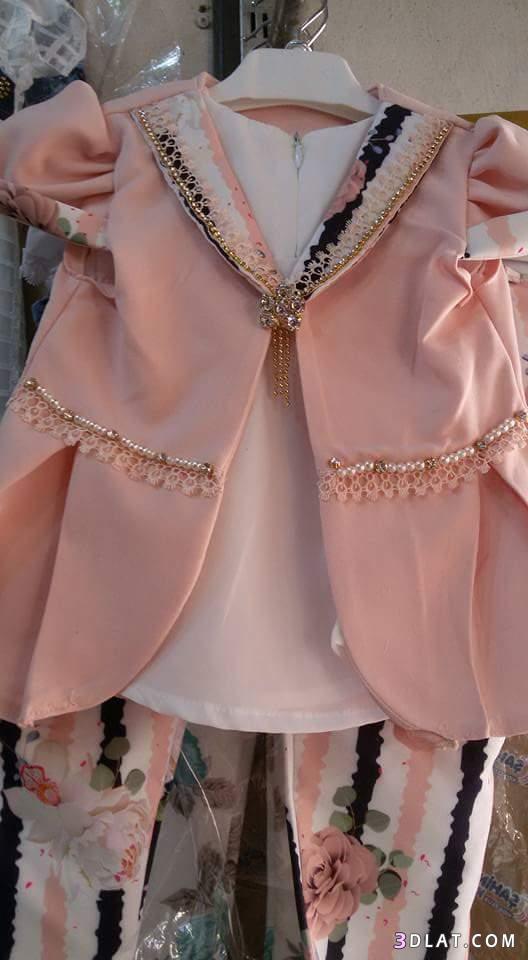 2d4845c4b68fb ملابس أطفال بناتي تركي 2020