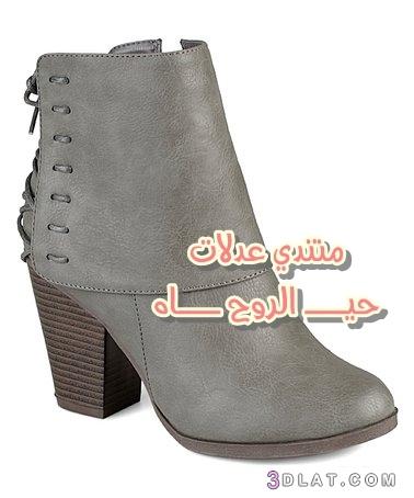 أحذيه نسائيه للشتاء تشكيله جديده أحذيه 3dlat.com_24_18_8179