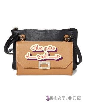 كولكشن جديد الحقائب النسائيه كولكشن حقائب 3dlat.com_24_18_c2fa