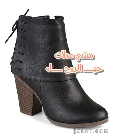 أحذيه نسائيه للشتاء تشكيله جديده أحذيه 3dlat.com_24_18_f722
