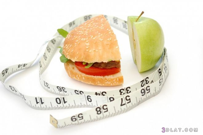 خرافات فقدان الوزن. 3dlat.com_25_19_49e4