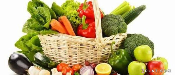 افضل الاطعمه التي تساعد انقاص الوزن 3dlat.com_26_18_5a1b