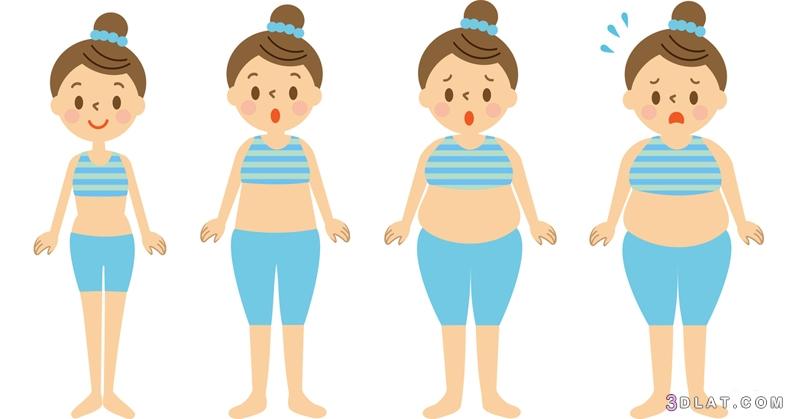 كامل زيادة الوزن الخمسين وكيفية انقاص 3dlat.com_26_18_85c3
