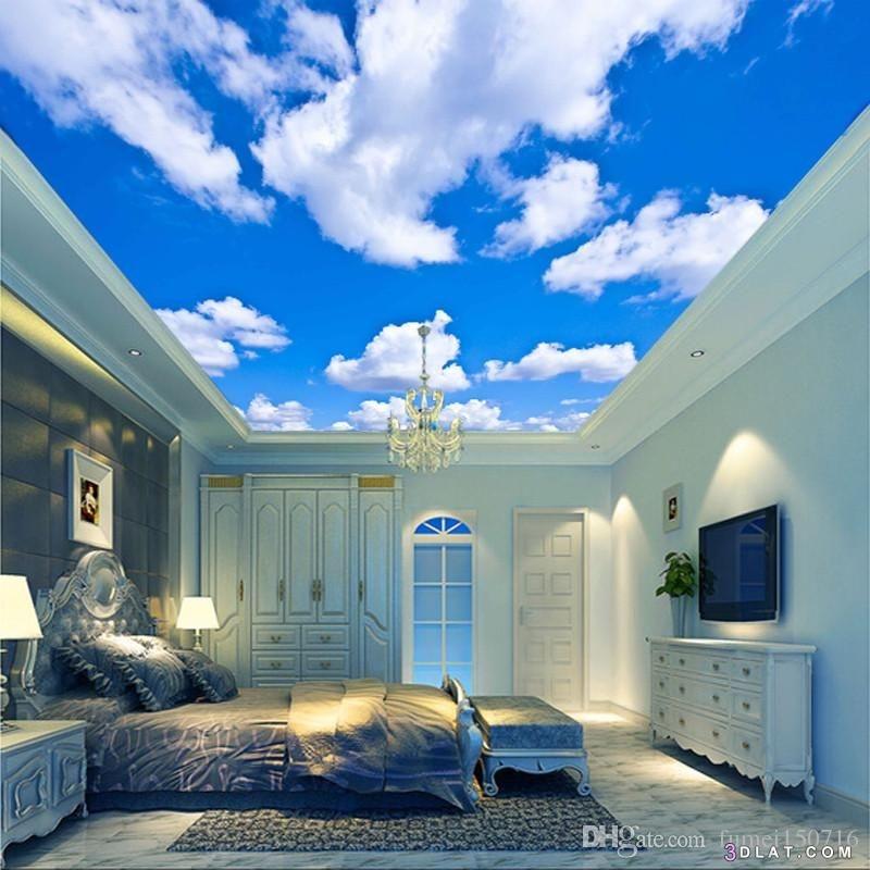 اسقف ثلاثية الأبعاد