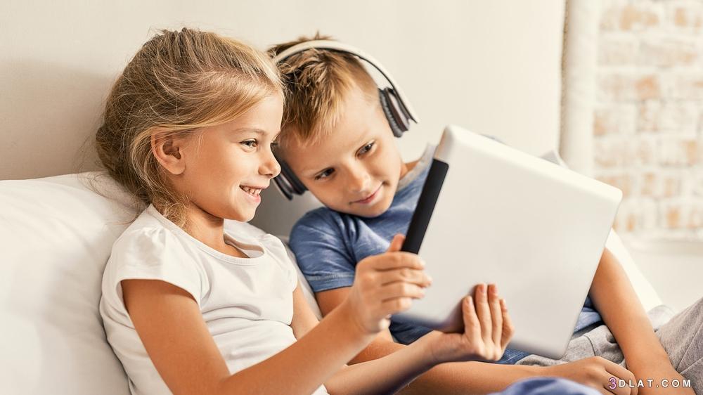 صورمجموعة الأطفال بشكل جديد وعصري، مجموعة 3dlat.com_27_18_6676