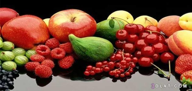 الفواكه التي تزيد الوزن,الأطعمة التي تزيد 3dlat.com_27_18_b5ab