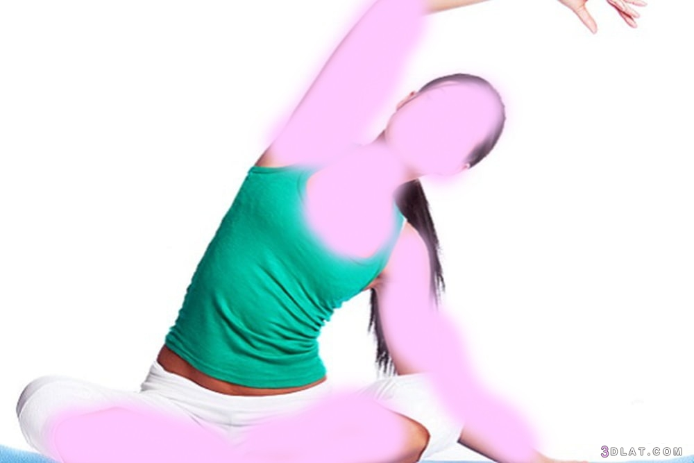 تمارين صباحية مفيدة ليوم أكثر نشاطاً 3dlat.com_27_19_3925